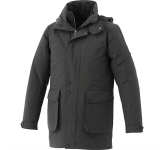 M-Cormier 3-in-1 Jacket