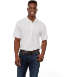 M-BELMONT Short Sleeve Polo