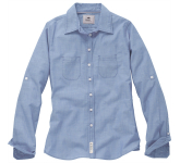 W-CLEARWATER Roots73 LS Shirt