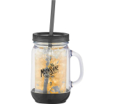 Game Day Double-Wall Mason Jar - 20 oz.