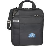 """Kenneth Cole® Vert TSA 15"""" Messenger Bag"""