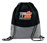 PolyPro Non-Woven Drawstring Bag