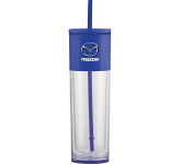 18 oz. Ice Cool Tumbler