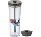 20 oz. Hot & Cold Tower Tumbler