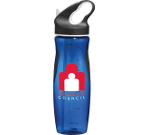 24 oz. Cascade BPA Free Sport Bottle