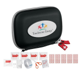 StaySafe 16-Piece Quick First Aid Kit