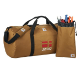 "Carhartt® Foundations 28"" Packable Duffel w/Pouch"