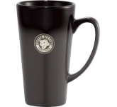 14 oz. Cafe Tall Latte Ceramic Mug