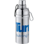 18 oz. Canteen Stainless Bottle