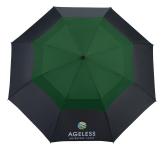 """42"""" Color Pop Vented Windproof Umbrella"""
