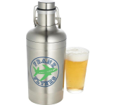 64 oz. Growl Vacuum Growler