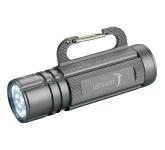 High Sierra® Carabiner Hook Flashlight