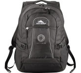 "High Sierra Level 17"" Computer Backpack"