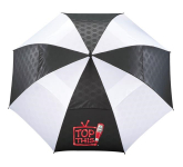 "64"" Slazenger™ Champions Vented Auto Golf Umbrella"