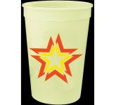16 oz. Glow Stadium Cup