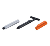 Robo Pen-Stylus with Screen Cleaner