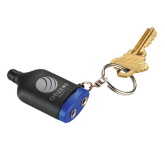 2-in-1 Music Splitter Keychain/Stylus
