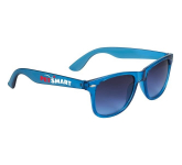 Crystal Lens Sun Ray Sunglasses