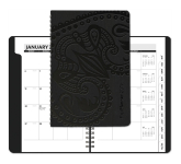 Flex Planner - Medium Prestige FlexWrap Monthly Calendar