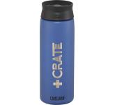 20 oz. CamelBak Hot Cap Copper VSS Metal Bottle