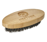 Bamboo Beard & Body Brush