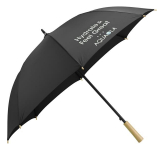 "48"" Recycled PET Auto Open Fashion Umbrella"