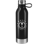 25 oz. Perth Stainless Sports Bottle
