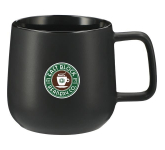13 oz. Norco Ceramic Mug