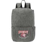 Avenue Heathered Backpack