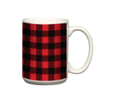 15 oz. Northwoods Mug