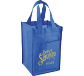 The Vino Tote Bag