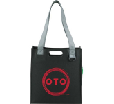 The Overtime Dual Handle Grocery Tote