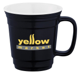 14 oz. Party Ceramic Mug
