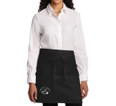 Port Authority Easy Care Half Bistro Apron with Stain Rel...