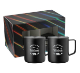 14 oz. Rover Camp Mug 2 in 1 Gift Set