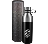 18 oz. Koln Copper Vac Insulated Bottle With Gift Box