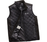 M-SHEFFORD Vest w/ Power Bank