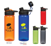23 oz. Tritan Avid Drinks-Bottle