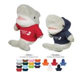 "6"" Salty Shark With Shirt"