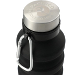 18 oz. Zigoo Silicone Collapsible Bottle
