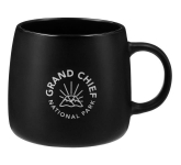 15 oz. Vida Ceramic Mug