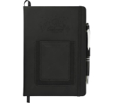 "5.5"" x 8.5"" Vienna Phone Bound JournalBook® Bundle"