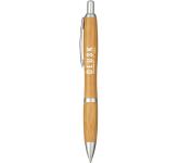 Bamboo Nash Ballpoint Pen