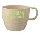 Vert Wheat Straw Mug - 13 oz.