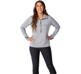 W-DEGE Eco Knit Half Zip