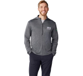 M-DEGE Eco Knit Half Zip