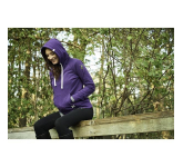 W-MAPLEGROVE Roots73 Flc Hoody