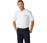 M-SAMSON Oxford SS Shirt