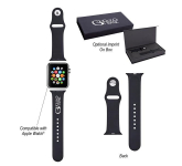 Prime Time Silicone Watch Band