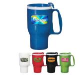16 oz. Extreme Insulated Travel Mug